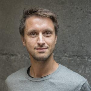 Mario Baranzini - Mr. Endurato