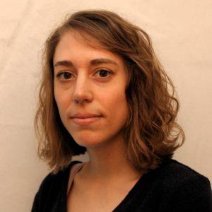 Lucie Nicolier -  Ms. Interoperata
